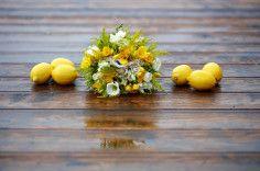 Фото 5794478 в коллекции Лимонная свадьба на пирсе - Агентство Интерус - свадьбы в Словении