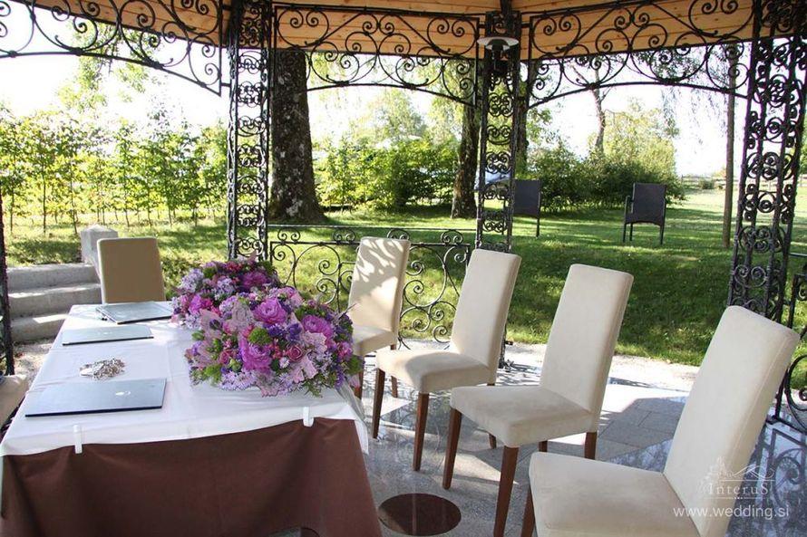 Дворец Ламберг - фото 5794526 Агентство Интерус - свадьбы в Словении
