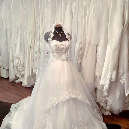 Прокат платья на 3 дня