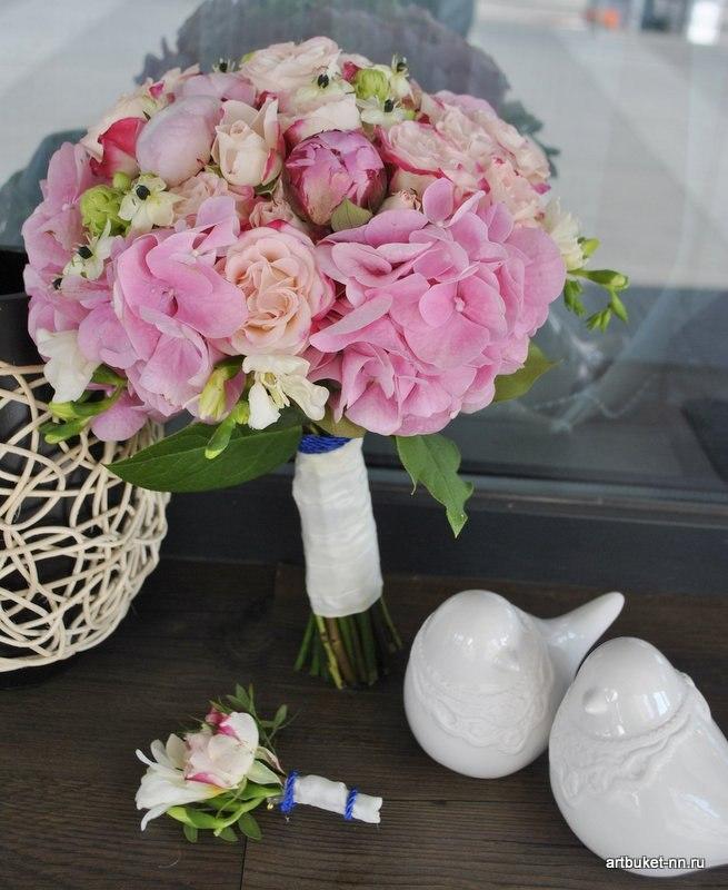 Квітів картинки букет из розовой фрезия и роза невесты зеленые