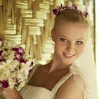 свадебная съемка в Таиланде, в Доминикане, на Бали