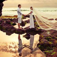 love-story на Бали