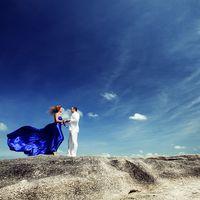 лучшие свадебные фотосессии в Тайланде
