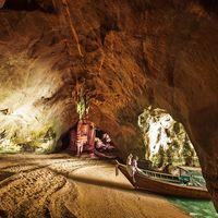 необыяная фотосессия в Тайланде