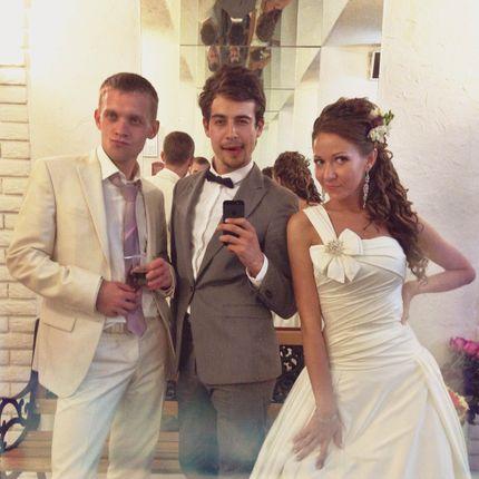 Проведение свадьбы + Dj, Воскресенье, 6 часов
