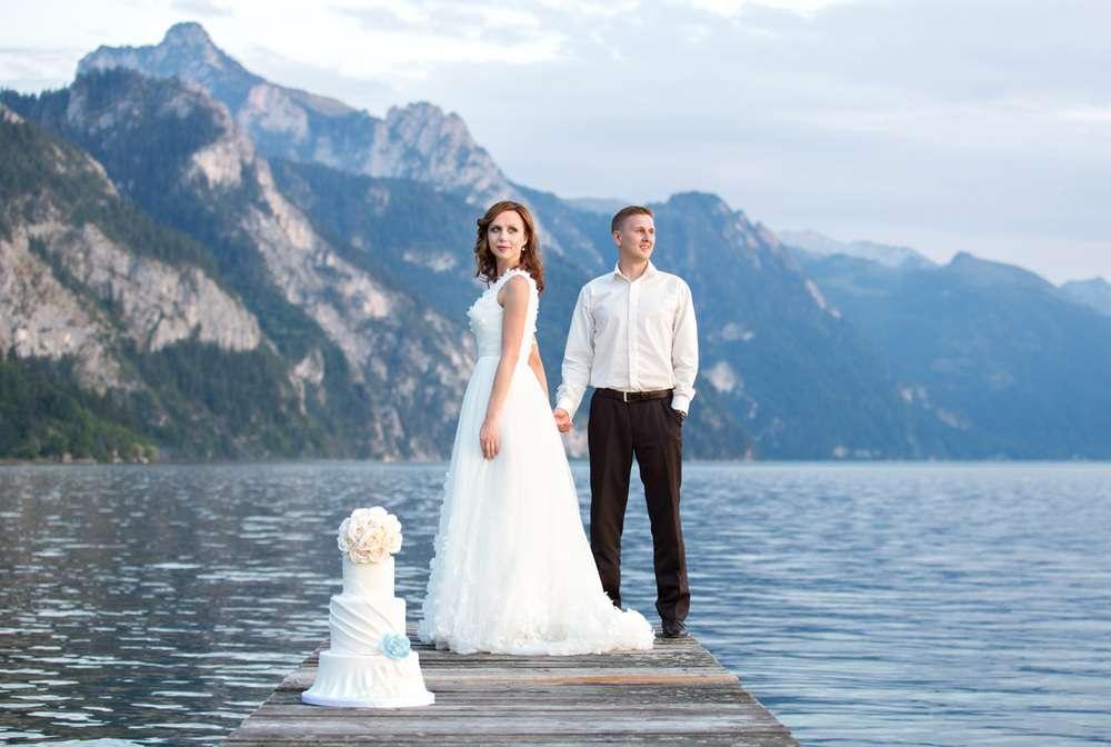 Фото 2355976 в коллекции Мои фотографии - Единый Свадебный Центр - организация свадьбы