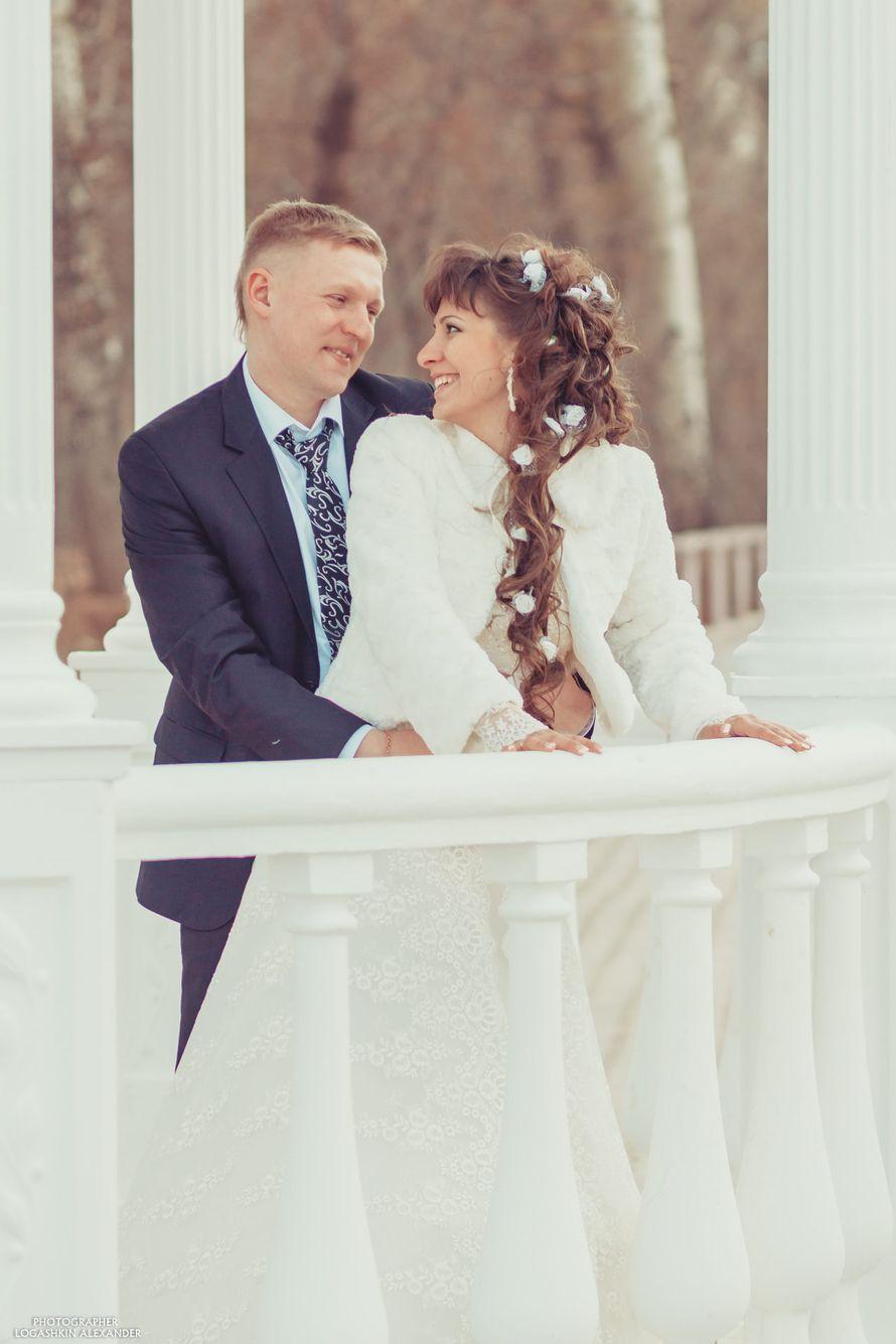 Фото 2379174 в коллекции Wedding 2014 - Logashkin Alexander- фотография