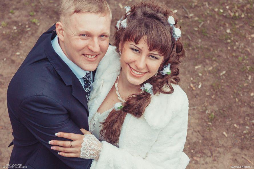 Фото 2379190 в коллекции Wedding 2014 - Logashkin Alexander- фотография