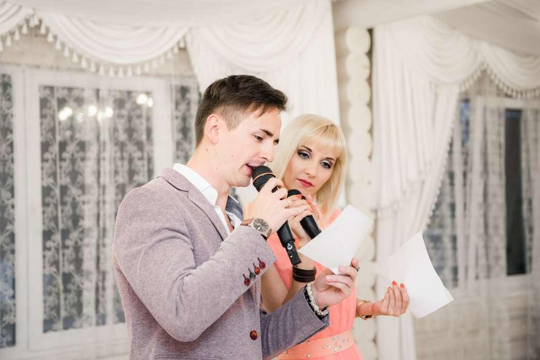 Фото 17060944 в коллекции Портфолио - Дуэт ведущих Ольга и Артём Сивак