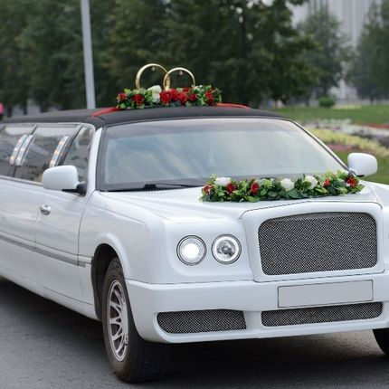 Аренда Bentley Arnage