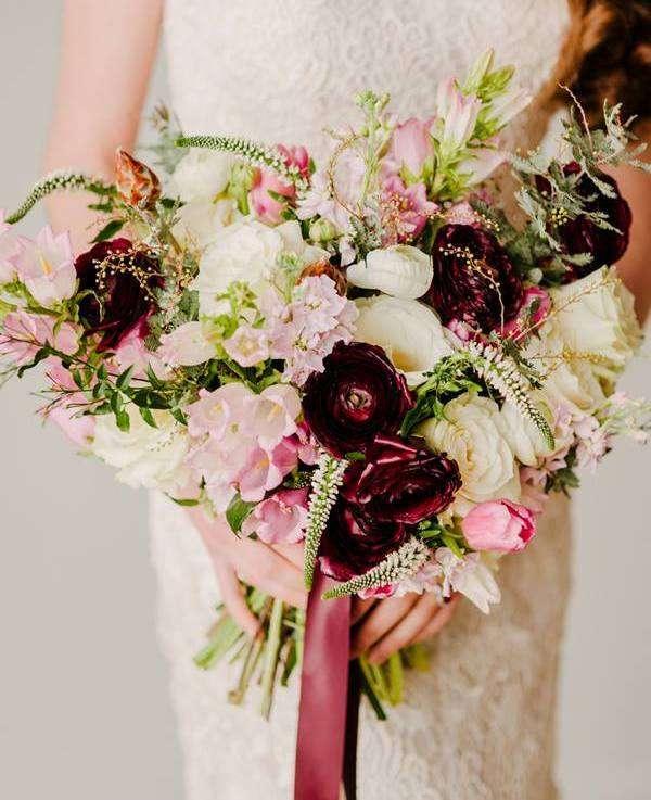 Стиль - цвет свадьбы - фото 7309868 Italia Viaggi - организация свадеб