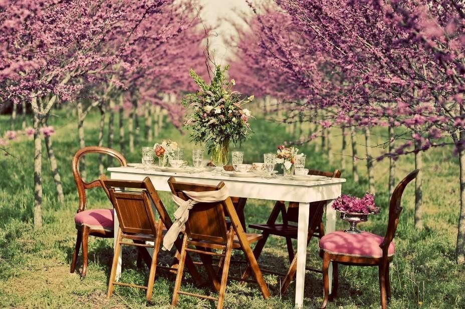 Фото 7309970 в коллекции Стиль, выбранный цвет свадьбы - Italia Viaggi - организация свадеб