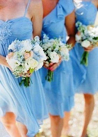 Подружкам невесты - фото 17027950 Italia Viaggi - организация свадеб