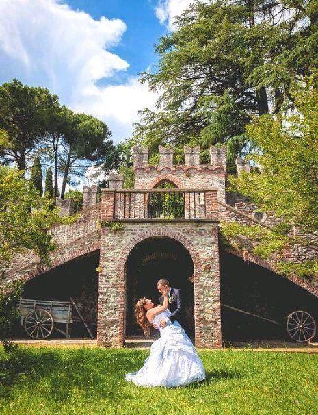Фото 18841742 в коллекции Локации озера Комо, Италия - Italia Viaggi - организация свадеб