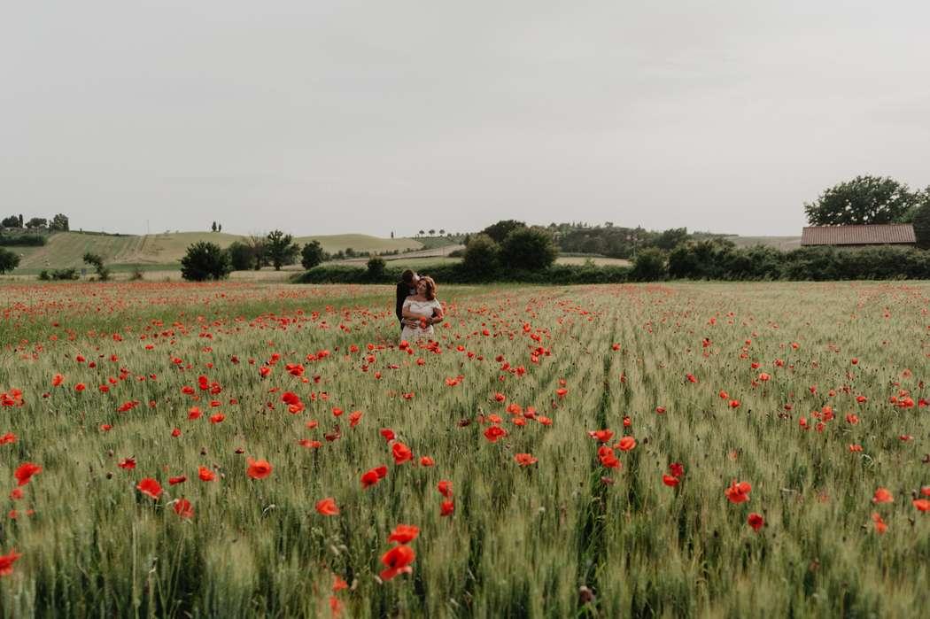 Свадьба А+Ж в Тоскане 2019 - фото 19086212 Italia Viaggi - организация свадеб