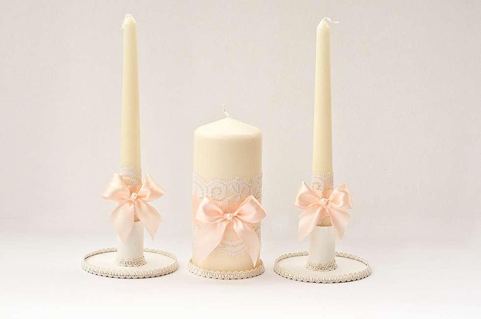 Как сделать свечи домашний очаг своими руками