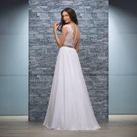 Elektra  #нн #свадебноеплатье #свадебныйсалон