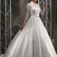 Модель платья: 13172-1