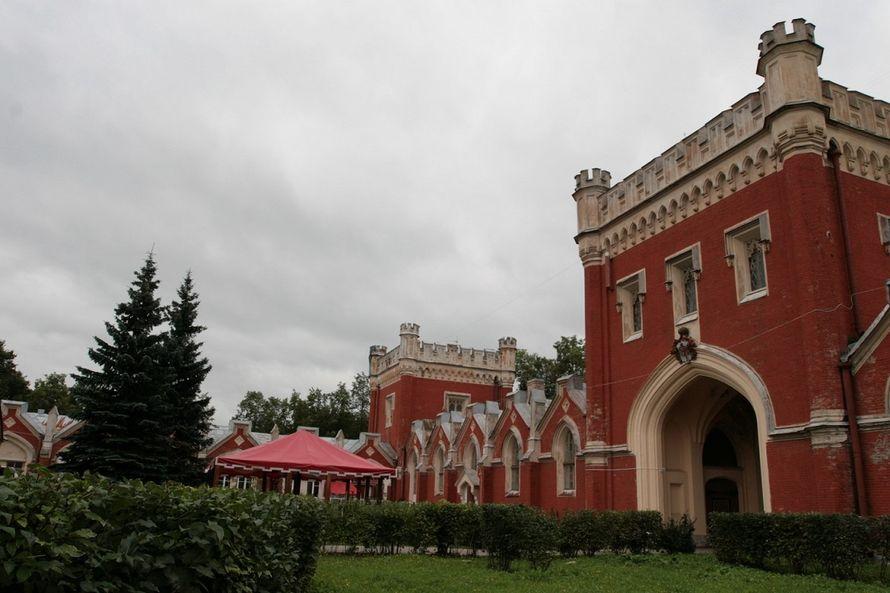 """Фото 2414563 в коллекции Мои фотографии - Банкетный ресторан """"KlassiK"""" в Петергофе"""