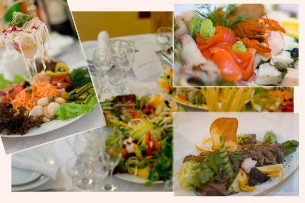 """Фото 2414567 в коллекции Мои фотографии - Банкетный ресторан """"KlassiK"""" в Петергофе"""