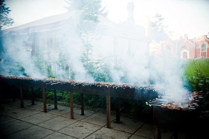 """Фото 2414587 в коллекции Мои фотографии - Банкетный ресторан """"KlassiK"""" в Петергофе"""