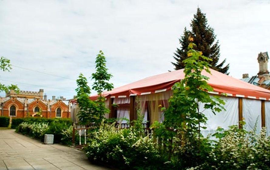 """Фото 4169955 в коллекции Портфолио - Банкетный ресторан """"KlassiK"""" в Петергофе"""