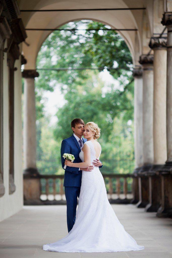 """Фото 3314519 в коллекции Невесты в наших платьях - Шоу-рум """"Wedding Romm"""" - свадебные платья"""