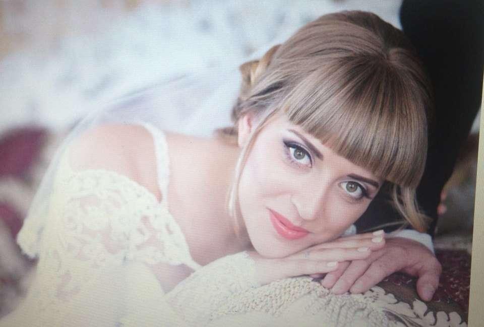 """Фото 3758263 в коллекции Невесты в наших платьях - Шоу-рум """"Wedding Romm"""" - свадебные платья"""