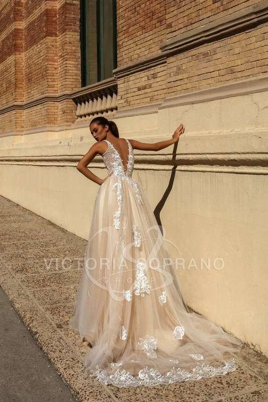 """Белла. В наличии - фото 19246616 Шоу-рум """"Wedding Romm"""" - свадебные платья"""