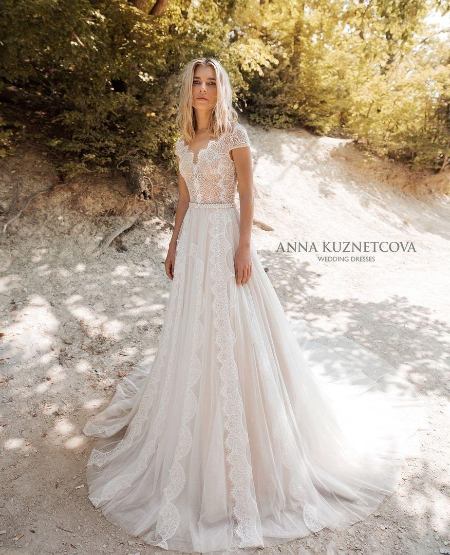 """Свадебное платье Луки - фото 19246646 Шоу-рум """"Wedding Romm"""" - свадебные платья"""