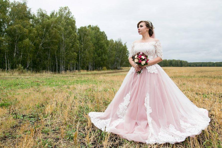 """Фото 19246708 в коллекции Невесты в наших платьях - Шоу-рум """"Wedding Romm"""" - свадебные платья"""