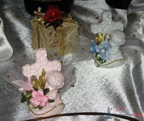 ангел с крестиком - фото 264 Анна 3