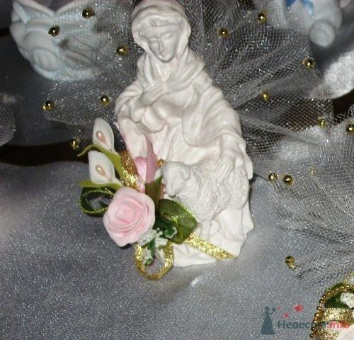 Фото 271 в коллекции Свадебные аксессуары - Анна 3