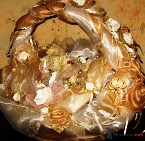 подарочная корзина - фото 272 Анна 3