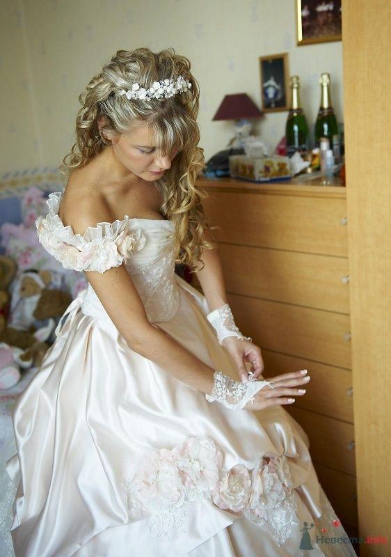 Фото 61854 в коллекции Наша свадьба
