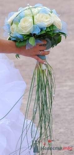 Фото 335 в коллекции Свадебные букеты - moonwoman