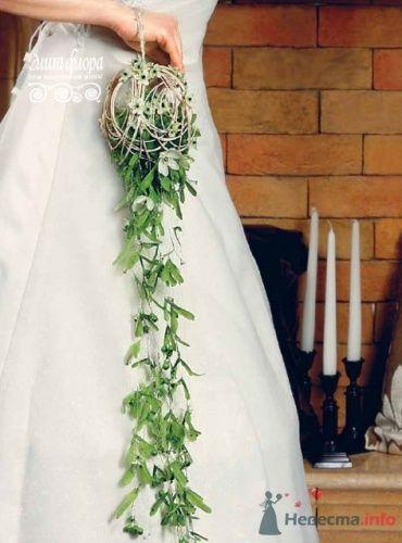 Каскадный букет невесты. - фото 341 moonwoman