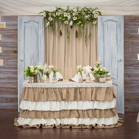Свадьба в стиле Рустик, Рустикальная Свадьба