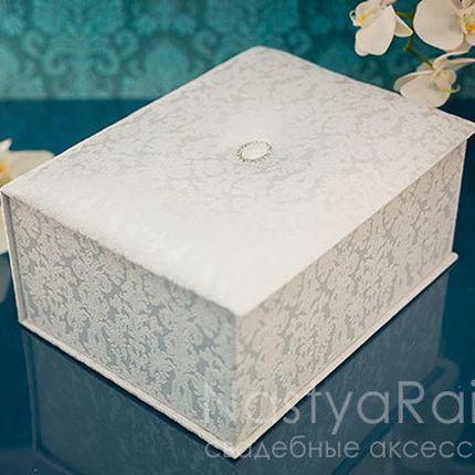 Шкатулка для конвертов империя