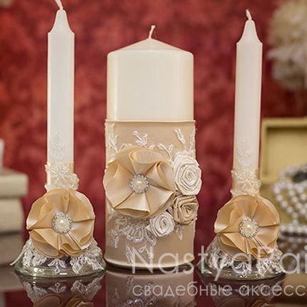 Набор свечей мадемуазель
