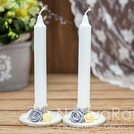 Тонкая свеча Розали