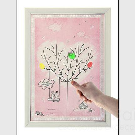 """Дерево пожеланий """"На качелях"""""""