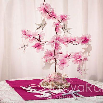 """Дерево для пожеланий """"Сакура"""""""