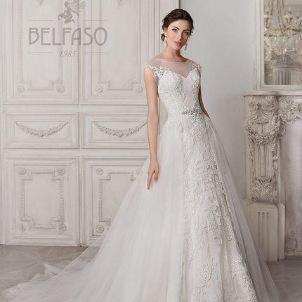 Свадебное платье Дороти 2
