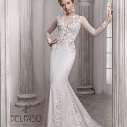 Свадебное платье Кларисса