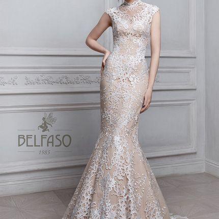 Свадебное платье Алессандра
