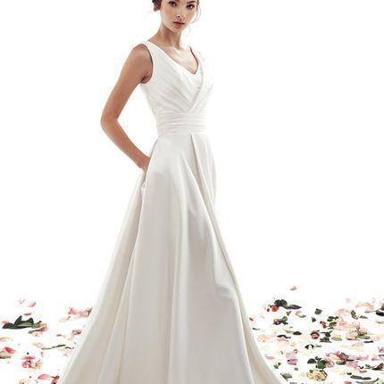 Свадебное платье Кетрин