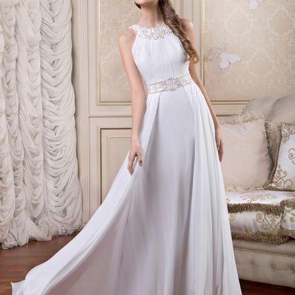 Свадебное платье Луиса