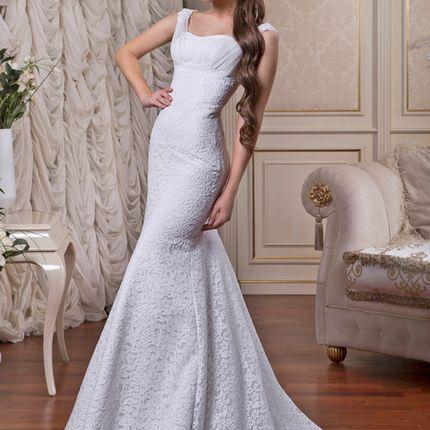 Свадебное платье Гала