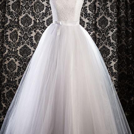 Свадебное платье Полет
